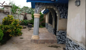 4 bedroom Detached Bungalow House for sale ARULOGUN ROAD, Ojoo Ibadan Oyo