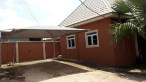 4 bedroom Detached Bungalow House for sale ngozika estate Awka North Anambra