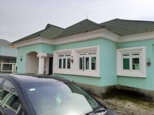 4 bedroom Detached Bungalow House for sale Pyakassa Abuja
