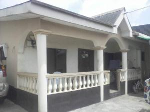 4 bedroom House for sale Shagari Estate Ipaja Lagos