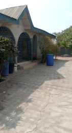 4 bedroom Detached Bungalow House for sale at Checking point area opposite aviation school Asa Kwara