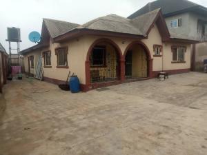 4 bedroom Detached Bungalow for rent Ishaga Iju Lagos