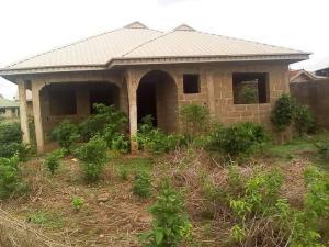 4 bedroom Detached Bungalow House for sale odan, Olodo Ibadan Oyo