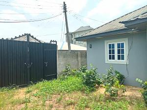 4 bedroom Detached Bungalow House for sale Psychiatric Road Port Harcourt Rivers