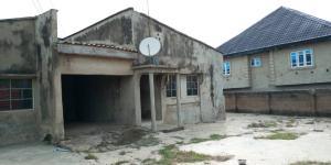 6 bedroom Detached Bungalow House for sale  asan area moniya ibadan   Akinyele Oyo
