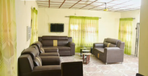 4 bedroom Detached Bungalow House for rent World Bank Owerri Imo