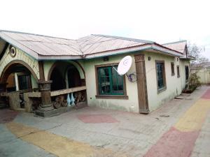 Detached Bungalow for sale Paraa Airport Road Alakia Ibadan Alakia Ibadan Oyo