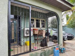 4 bedroom Detached Bungalow House for sale Celica New Ife Road. Iwo Rd Ibadan Oyo