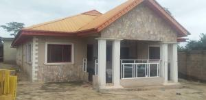 4 bedroom Detached Bungalow House for sale Dominion estate Ajobo ojoo Ibadan  Ojoo Ibadan Oyo