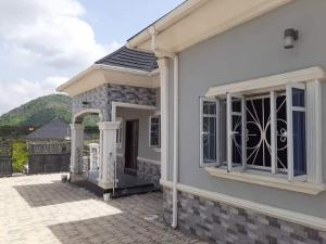 4 bedroom Detached Bungalow House for sale elebu ?jà, Off akala express way oluyole extension Ibadan  Akala Express Ibadan Oyo