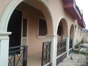 4 bedroom Detached Bungalow for sale Elebu Oluyole Extension Off Akala Expressway Ibadan Akala Express Ibadan Oyo