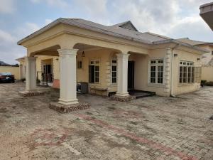 4 bedroom Detached Bungalow House for sale  emmanuel estate Jericho Ibadan   Jericho Ibadan Oyo