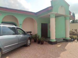 Detached Bungalow for sale General Gas Akobo Very Near Kolapo Ishola Gra Ibadan Akobo Ibadan Oyo