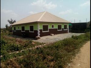 4 bedroom Detached Bungalow House for sale 2 Stallion Street, Jenriyin area, Kute, Off Akobo road, Ibadan. Akobo Ibadan Oyo