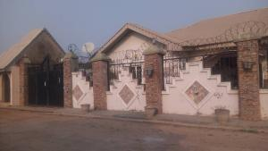 4 bedroom Detached Bungalow House for sale Kasumu Estate at tipper garage off Akala express, Ibadan.  Akala Express Ibadan Oyo