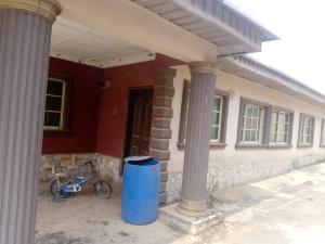 Detached Bungalow for sale Kute Iwo Road Ibadan Iwo Rd Ibadan Oyo