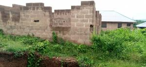 4 bedroom Detached Bungalow House for sale  odo oba area after kings college moniya ibadan very close to newly built rail way.  Ibadan Oyo