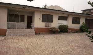 7 bedroom Detached Bungalow House for sale Olakanpo street, old bodija Bodija Ibadan Oyo
