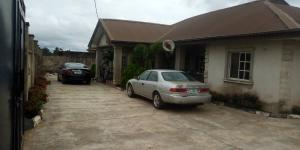 4 bedroom Semi Detached Bungalow House for sale Temidire Estate, Ologuneru Area Ibadan  Ibadan Oyo