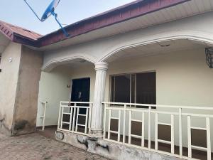 4 bedroom Detached Bungalow House for sale Olonde ologuneru eleyele road ibadan  Eleyele Ibadan Oyo