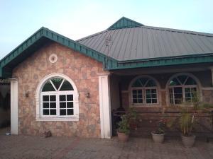 4 bedroom Detached Bungalow for sale Along Express Akala Way Tipper Garage. Akala Express Ibadan Oyo