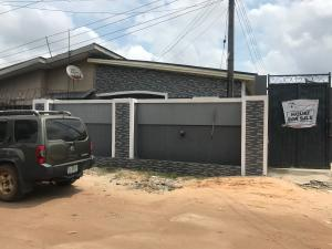 4 bedroom Semi Detached Bungalow House for sale Located in New Owerri  Owerri Imo