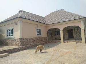 4 bedroom Detached Bungalow House for sale unity estate, off Kara box stop  Ibafo Obafemi Owode Ogun