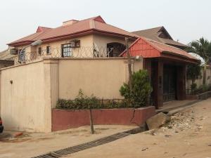 4 bedroom House for rent Harmony Estate Way,  Ifako-ogba Ogba Lagos