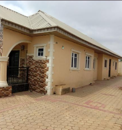 4 bedroom Detached Bungalow House for sale kelebe after testing ground Osogbo Osun