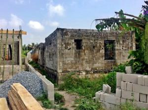 4 bedroom Industrial Land Land for sale Lekki-epe express way, close to NNPC fuel station Ogogoro Ibeju-Lekki Lagos