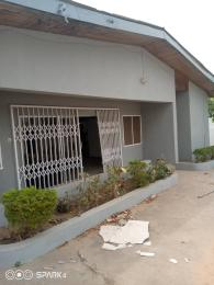 4 bedroom Office Space Commercial Property for rent Facing main road Oluyole Estate Ibadan Oyo