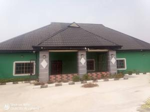 4 bedroom Mini flat Flat / Apartment for rent - Trans Amadi Port Harcourt Rivers