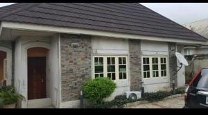 4 bedroom Detached Bungalow House for sale Off Ada George Road Ada George Port Harcourt Rivers