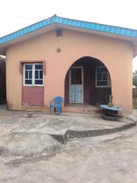 Detached Bungalow House for sale - Abule Egba Lagos