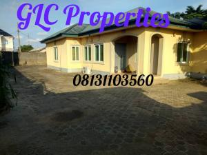 4 bedroom Terraced Bungalow House for sale Command, Beside Barracks Alimosho Lagos