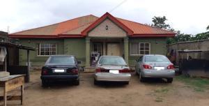 4 bedroom Detached Bungalow House for sale adukale area,idi-ishin extension Idishin Ibadan Oyo