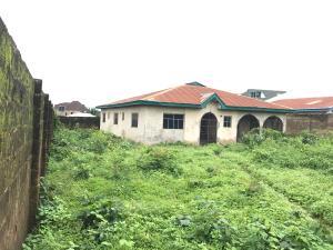 4 bedroom Detached Bungalow House for sale Akoto Estate, Zone F, Elebu Akala Express Ibadan Oyo