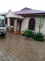 4 bedroom Detached Bungalow House for sale Barnawa Kaduna South Kaduna