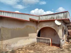 4 bedroom Detached Bungalow House for sale No 1 Airport Avenue beside Herald of Christ Coming Close Off Osuma street, Benin city  Oredo Edo