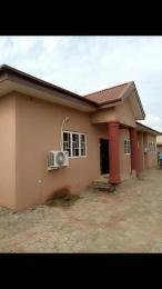 4 bedroom Detached Bungalow House for sale Elebu area Challenge Ibadan Oyo