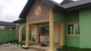 4 bedroom Detached Bungalow House for sale Icast area,Elebu Akala Express Ibadan Oyo