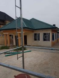 2 bedroom Detached Bungalow House for sale orange gate,oluyole estate,ibadan Oluyole Estate Ibadan Oyo