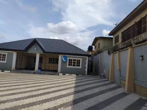 4 bedroom Detached Bungalow House for sale Omole phase 1 Ojodu Lagos
