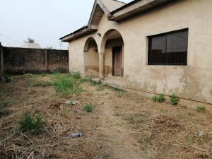 4 bedroom Detached Bungalow House for sale Heritage Estate, Zartec Transformer area Akala Express Ibadan Oyo