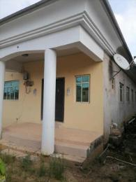 4 bedroom Detached Bungalow House for sale Kaduna Street, Crystal Estate. Amuwo Odofin Amuwo Odofin Lagos