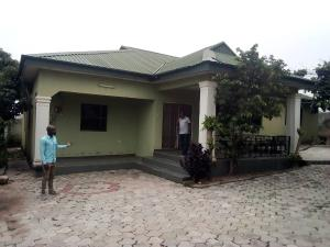 4 bedroom Detached Bungalow House for sale Jos North Plateau