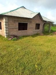 4 bedroom Detached Bungalow House for sale Ido Oyo