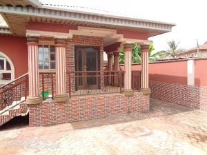 4 bedroom Detached Bungalow House for sale Ewu Elepe Ikorodu Ikorodu Lagos