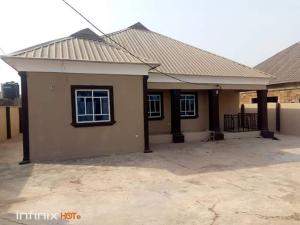 4 bedroom Detached Bungalow House for sale Ilorin Kwara