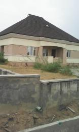 4 bedroom Detached Bungalow House for sale Budo-Osho, ILorin, Kwara Ilorin Kwara